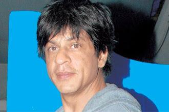 Photo: Shah Rukh's 'Chennai Express' to go on floors soon http://t.in.com/6qEw