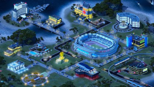 Athletics Mania: Track & Field Summer Sports Game screenshots 5