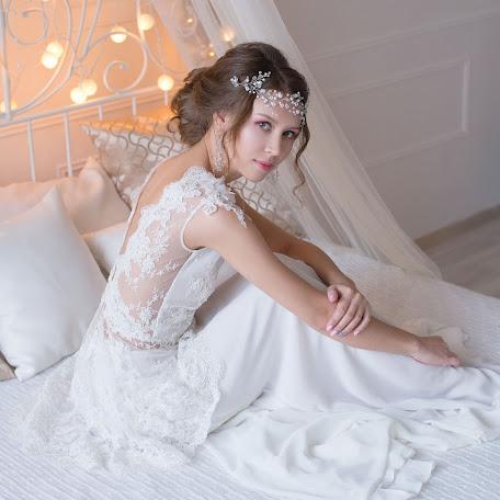 Wedding photographer Natasha Kolmakova (natashakolmakova). Photo of 02.12.2017