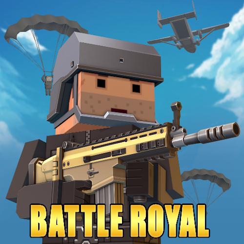 Unknown Royal Battle 1.4.1