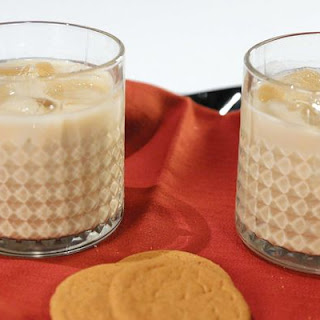 Holiday Eggnog Alcohol Drinks Recipes