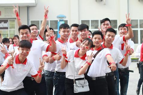 ICC Hà Nội và câu chuyện cổ tích