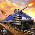 Police Train Shooter - USA Transport 2018 icon