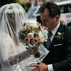 Wedding photographer Pino Galasso (pinogalasso). Photo of 13.12.2016