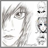 Tải Game Vẽ Manga Cartoon
