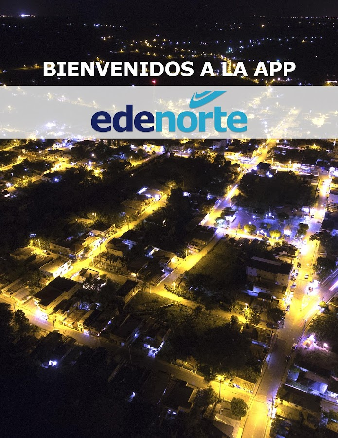 EdenorteApp- screenshot