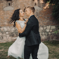 Wedding photographer Marko Dubenskiy (markys). Photo of 10.05.2018