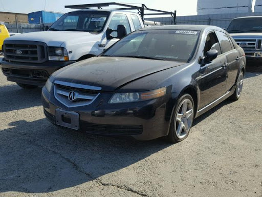 Extreme Auto Parts - Acura cl parts for sale