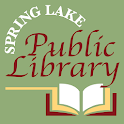 Spring Lake Library icon