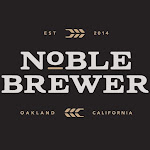 Logo for Noble Brewer