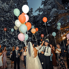 Vestuvių fotografas Alessandro Spagnolo (fotospagnolonovo). Nuotrauka 12.04.2019