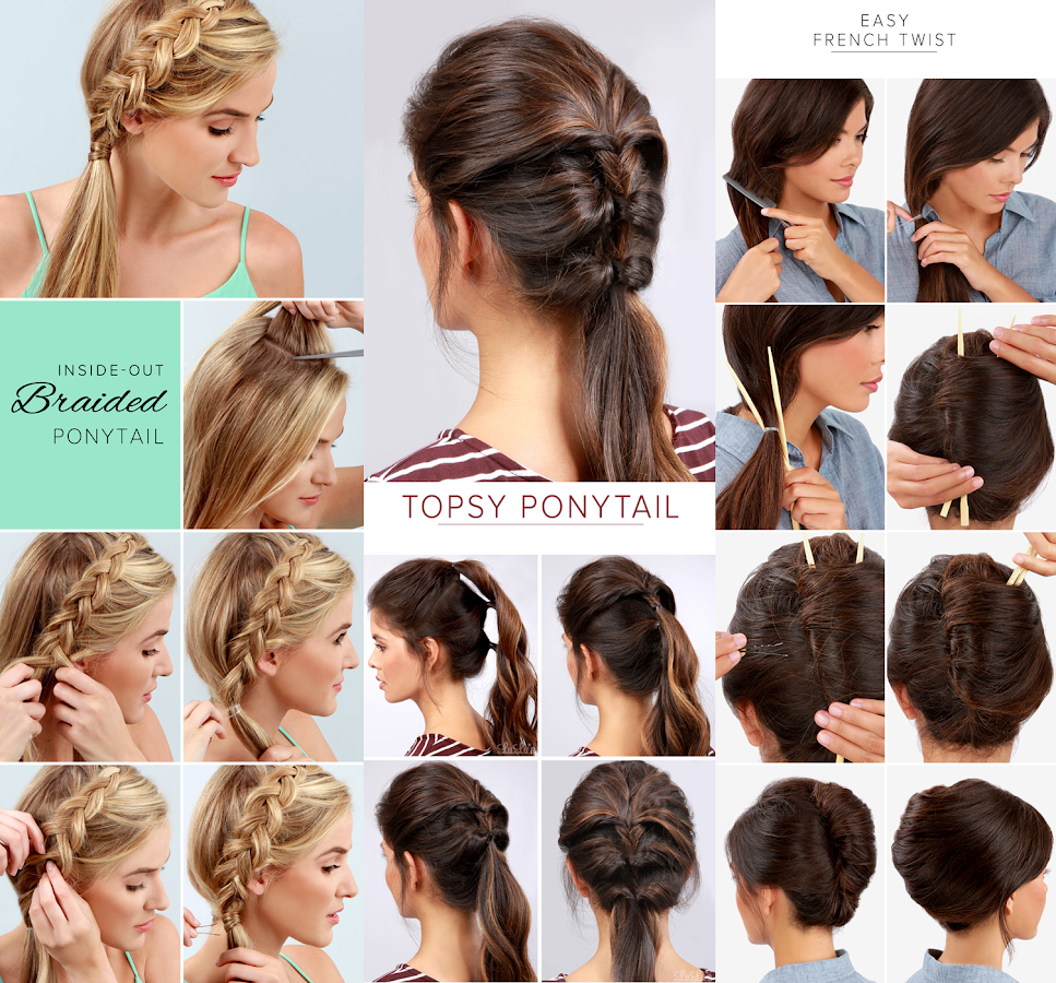 braid hairstyles step by step fade haircut