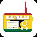 Ghana Radios- Ghana FM Live icon