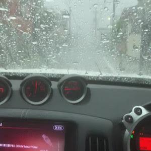 フェアレディZ  Z34 Version Sのカスタム事例画像 コジ⊿犬山成田山の主さんの2020年07月08日07:20の投稿