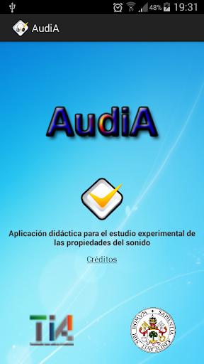 AudiA