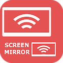 Screen Mirroring for Lg TV: Smart Screen Share icon