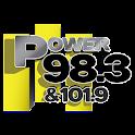 Power 98.3 & 101.9 icon