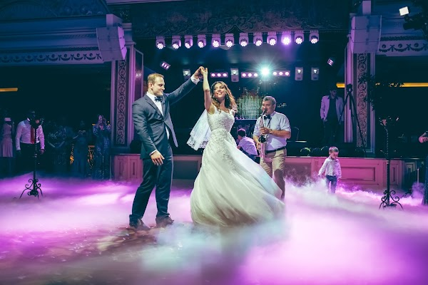 Свадебный фотограф Руслан Рамазанов (ruslanramazanov). Фотография от 30.11.2016