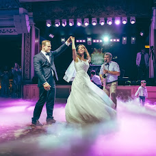 Wedding photographer Ruslan Ramazanov (ruslanramazanov). Photo of 30.11.2016