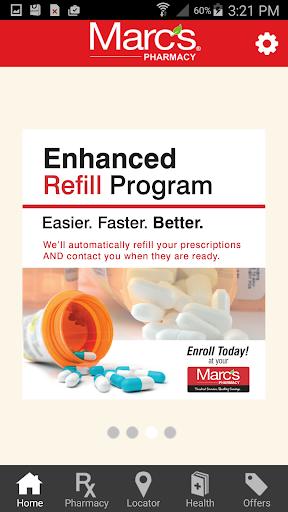 Marc's Pharmacy
