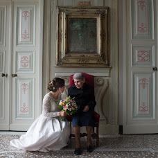 Wedding photographer Veronica Onofri (veronicaonofri). Photo of 12.11.2017