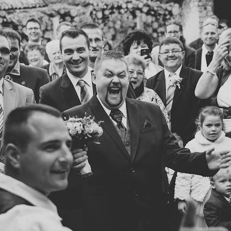 Wedding photographer Katalin Palkó (katka). Photo of 30.01.2017