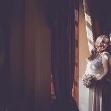 Wedding photographer Rous Sarmiento (rousph). Photo of 21.10.2016