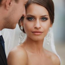 Wedding photographer Artem Kuzmichev (Kuzmichev). Photo of 28.10.2015