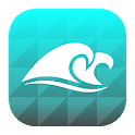 SwiftSwell Surf Report + Tides icon
