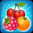 Candy Fruit Legend