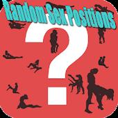 Random Sex Positions