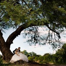 Wedding photographer Andrea González Olvera (andreography). Photo of 13.10.2016