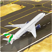 Aeroplane Games: City Pilot Flight