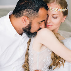Wedding photographer Svetlana Mekhonoshina (mechonoschina). Photo of 27.06.2018