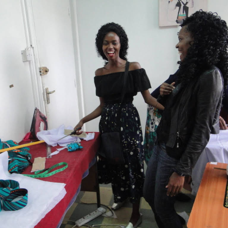 Delight Tailoring Fashion Design School The Pinnacle Of Sartorial Excellence Training The Elite Tailors Of The Future