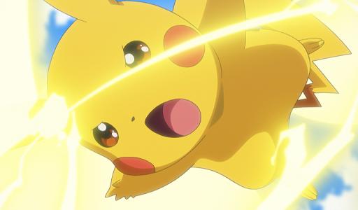 Pokémon TV Screenshot