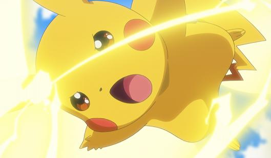 Pokémon TV Screenshot 4