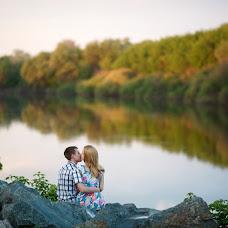 Wedding photographer Evgeniy Amelin (AmFoto). Photo of 09.07.2013
