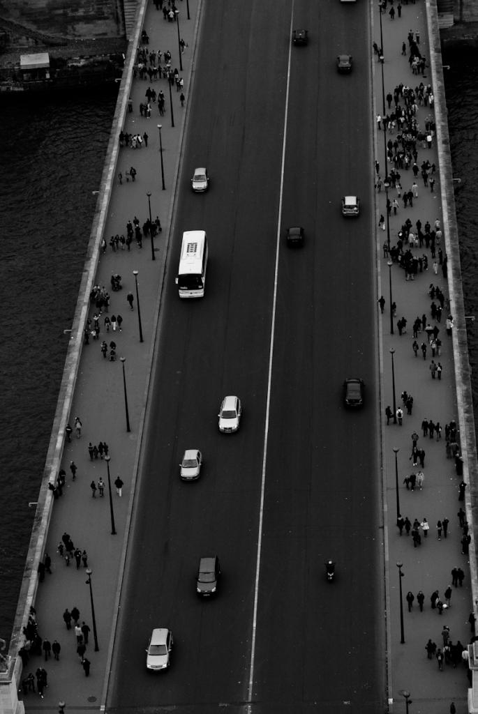 Ponte sulla Senna di wam1975
