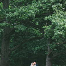 Wedding photographer Pavel Titov (sborphoto). Photo of 02.09.2015