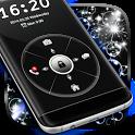 Black Locker icon