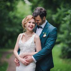 Wedding photographer Alya Allokha (alyaalloha). Photo of 17.11.2017