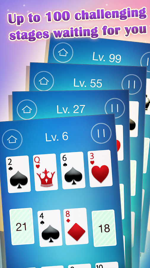 Poker vs cpu app