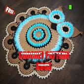 Crochet Pattern Rugs