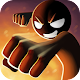 Sticked Man Fighting (game)