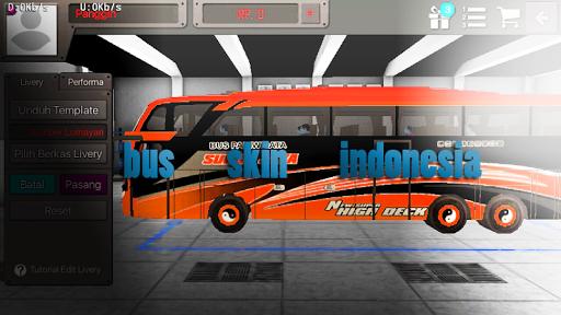 Download Game Bus Simulator Versi Indonesia Apk