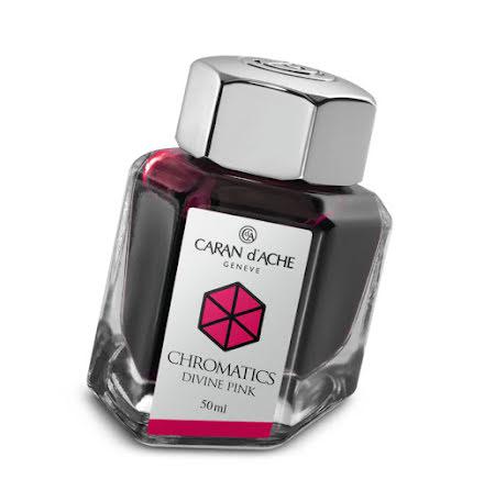 CdA Ink Divine Pink
