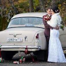 Wedding photographer Ilya Shalafaev (shalafaev). Photo of 12.10.2017