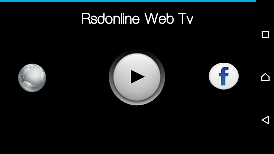 Rsd Online Web Tv for PC-Windows 7,8,10 and Mac apk screenshot 1
