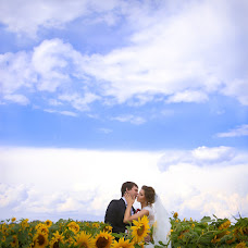 Wedding photographer Viktoriya Rozivika (Rozivika). Photo of 28.07.2013